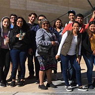 YouthSource Group Tours UC San Diego