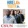 Hire LA's Youth Survey Findings