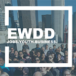 Cover page from the 2018 EWDD Status Report