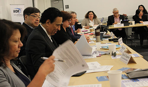 LA CIty WDB Executive Committee approves over $1 million in funding for LA area job training programs