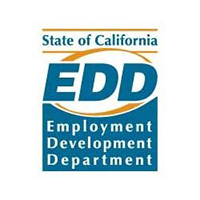 California Economic Development Department logo