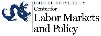 Center for Labor Markets and Policy logo