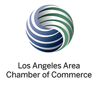 Los Angeles Area Chamber logo