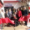Ribbon Cutting West Adams WSC
